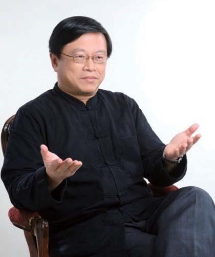 劉必榮 先生