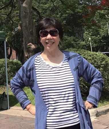 林馨琴 女士