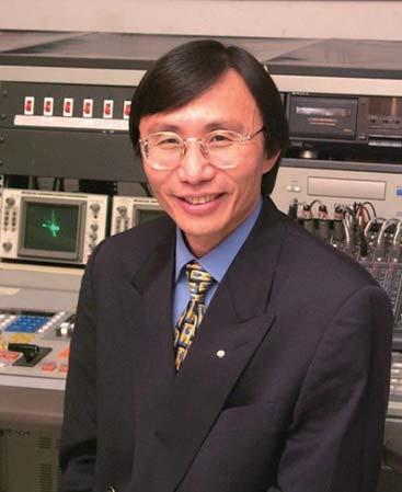 楊志弘 先生
