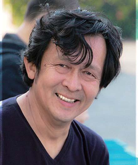 陳文山 先生