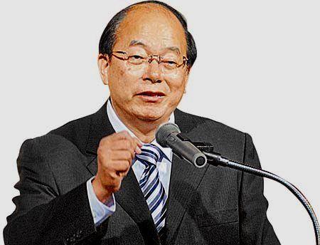 李建榮 先生