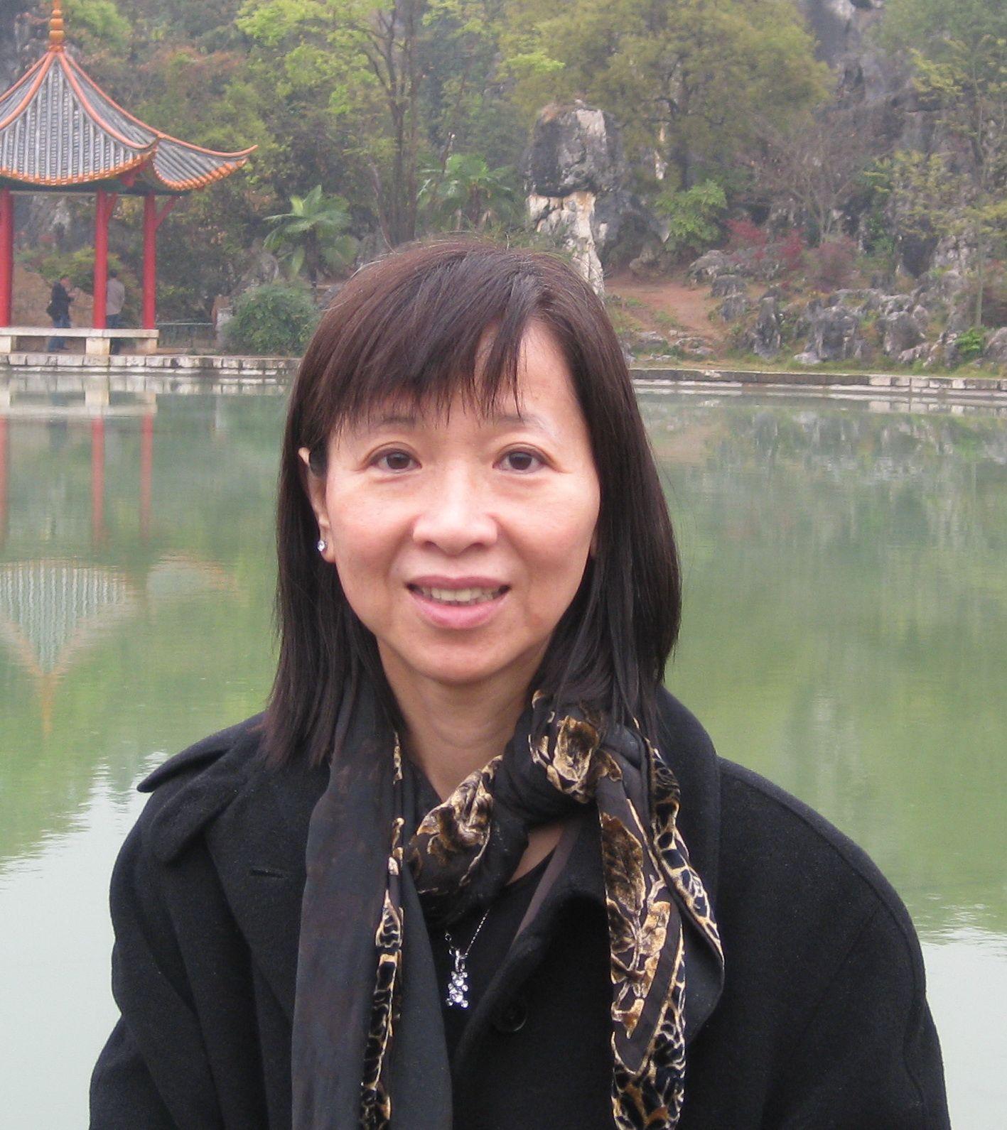 李秀珠 女士