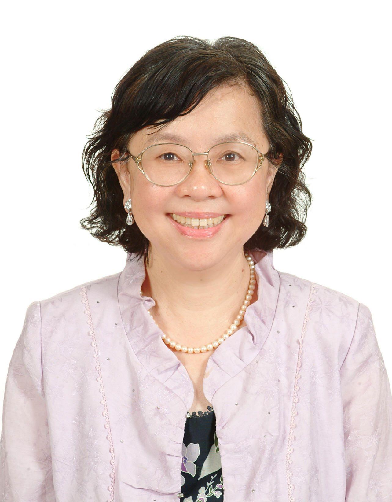 洪瓊娟 女士