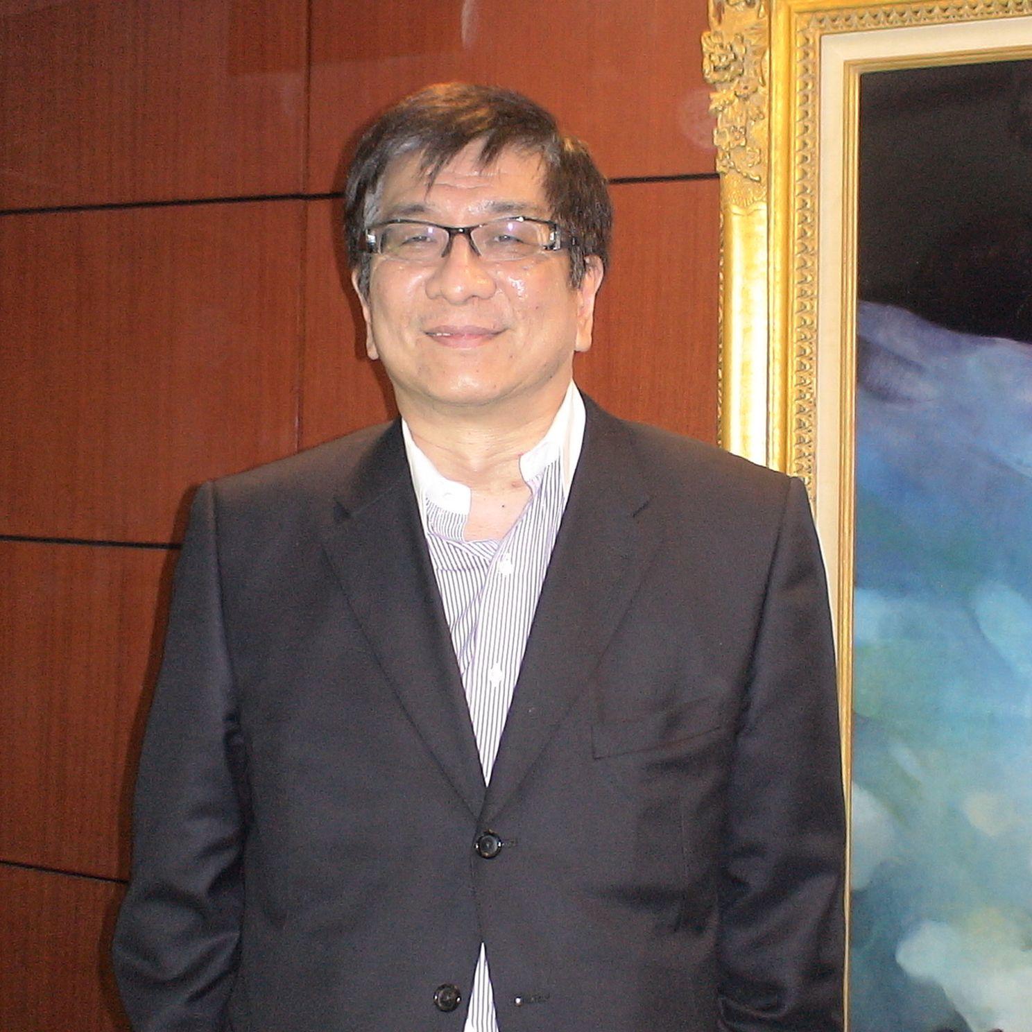陳 浩 先生