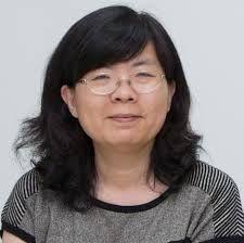 吳筱玫 女士