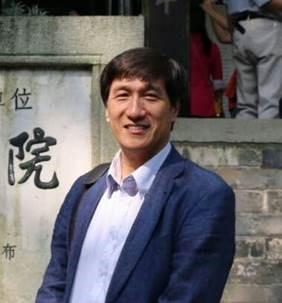 倪炎元 先生