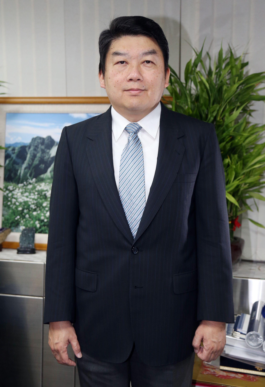 樊祥麟 先生