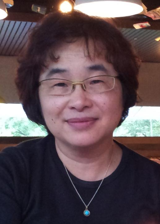 蘇 蘅 女士