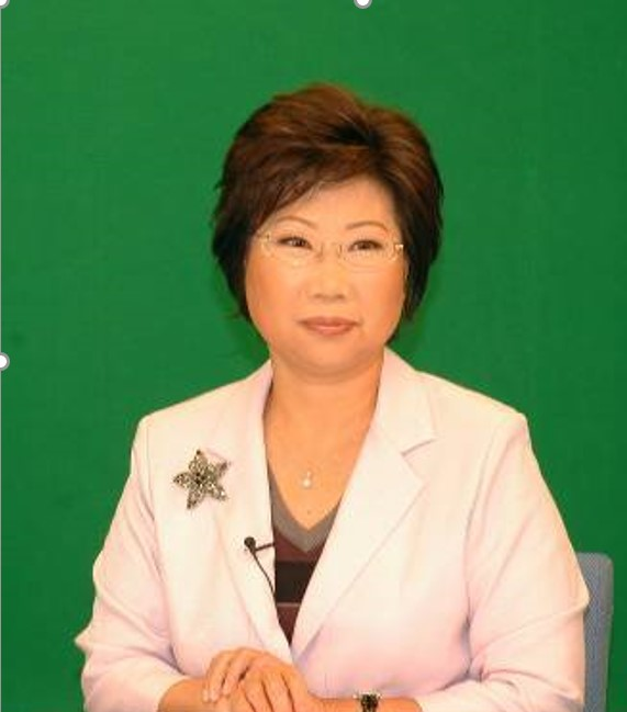高惠宇 女士